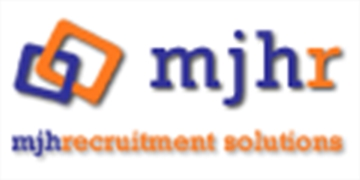 Logo for MJH Recruitment Solutions